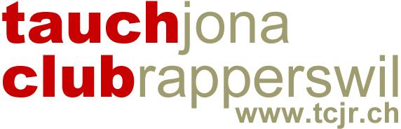 Tauchclub Jona Rapperswil Retina Logo