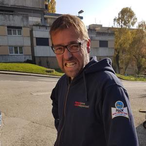 Martin Heggli